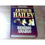 Remédio Amargo Arthur Hailey + 4 Livros De Brinde
