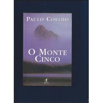 Livro O Monte Cinco - Paulo Coelho - Fj.jr