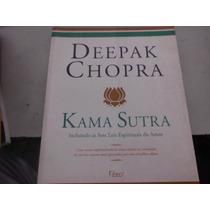 Livro Kama Sutra