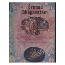 Livro Srimad Bhagavatam - Primeiro Canto - Primeira Parte
