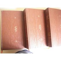 Livro Obras Completas 3 Vols. Sigmund Freud