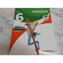 Ciências Projeto Araribá 6ºano (livro Para Professores) Novo