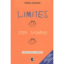 Limites Sem Trauma Construindo Cidadãos