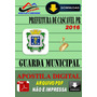 Apostila Digital Pref De Cascavel Pr Guarda Municipal 2016