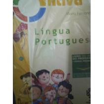 Coleção Ativa Lingua Portuguesa 3ª Série - Maria Fernandes