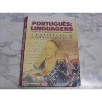 Português: Linguagens Vol 1- Ensino Médio- William R. Cereja