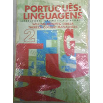 Portugues: Linguagens 2 - William Roberto Cereja