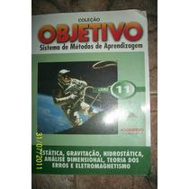 Livro 11estática,gravitação,hidrostática,
