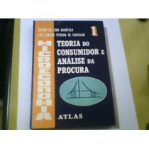 Livro Microeconomia 1 Gilson Garófalo