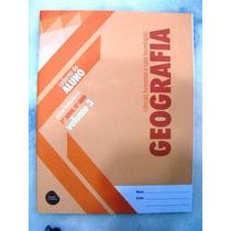 Geografia - Caderno Do Aluno - Ensino Fundamental -