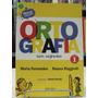 Livro Ortografia Sem Segredos Volume 1- Nova Ortografia