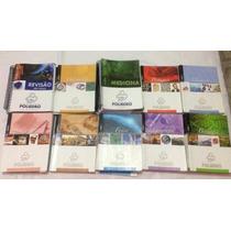 Coleção Poliedro Medicina 2014!!! Promoção!!!frete Grátis!!!