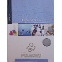 Livros Poliedro Quimica Volume 4. Novo - Pré-vestibular