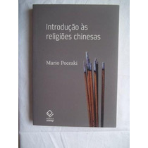 * Mario Poceski - Introdução Ás Religiões Chinesas - Religiã