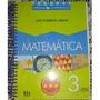 Matemática Volume 3 - Luiz Roberto Dante-