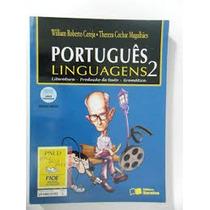 Portugues Linguagens 2 William Roberto Cereja - Portugues Li