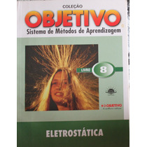 Objetivo 8 Eletrostática - Caio Sérgio Vasques Calçada