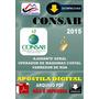 Apostila Digital Consab Operador Maquinas Costal 2015