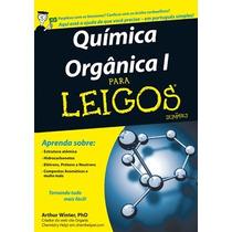 Quimica Orgânica I Para Leigos