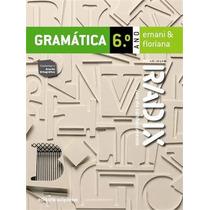 Projeto Radix - Gramatica - 6 Ano 9788526275416