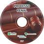Dvd Aula De Processo Penal Para Concursos Publico De Direito