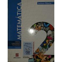 Livro: Matemática Ciências Linguagem E Tecnologia 2°ano.