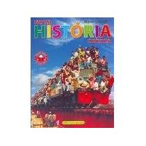 Nova Historia Critica Vol. Unico - Mario Schmidt