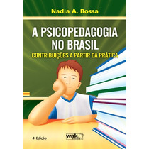 Psicopedagogia No Brasil - Wak