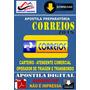 Apostila Concurso Correios Carteiro Atendente Comercial 2015