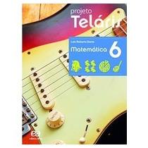 Projeto Teláris - Matemática - 6º Ano (livro Do Aluno)
