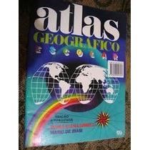 Atlas Geografico Escolar Maria Elena Simielli 1991