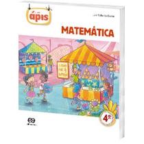 Projeto Ápis Matemática - 4º Ano