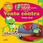 Sapo Xulé: Vento Contra - Coleção Dvd Book