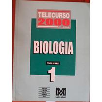 Telecurso 2000 - Biologia 1