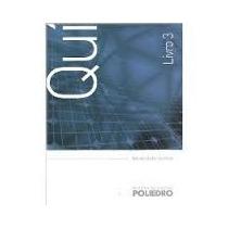Livro 3 - Quimica - Poliedro