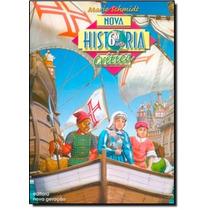 Nova História Crítica - 6ª Série