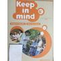 Keep In Mind 8ºano - Acompanha Cd