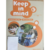 Keep In Mind 8ºano - Acompanha Cd