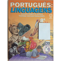 Português:linguagens 8ª - William Roberto Cereja,thereza Coc