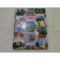 Livro Pesquisa Escolar 1º Grau Volume 1