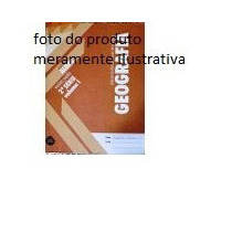 Geografia Caderno Do Aluno 1ª Série Volume 4
