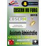 Apostila Digital Ebserh Hu Furg Rs Assistente Administrativo