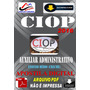Apostila Ciop Presidente Prudente Sp Auxiliar Administrativo
