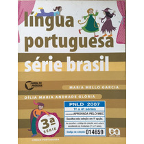 Língua Portuguesa Série Brasil 3ª Série