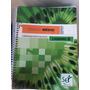 Livro:ciências Naturais E Matemática Ensino Médio. Caderno 8