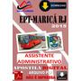 Apostila Concurso Ept Marica Rj Assistente Administrativo