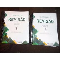 Kit Livros Poliedro Coleção 2015 Completa Frete-gratis