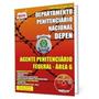 Apostila Depen 2015 - Agente Penitenciário Federal - Área 6