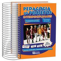 Pedagogia De Projetos Interdisciplinares - 6ª A 9ª Série