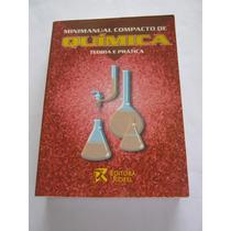 Livro De Química Editora Rideel